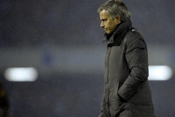 Con el poderío del Barcelona, que no cede, y con el empate ante e...