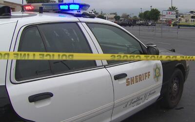 Aumentan los gastos del Departamento del Alguacil del condado Los Ángele...
