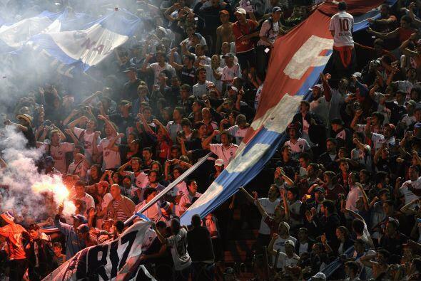 El partido se jugó en el estadio Diego Maradona de Buenos Aires y hasta...