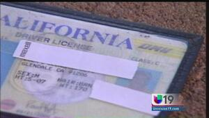 Cifras récord de licencias del DMV en 2015