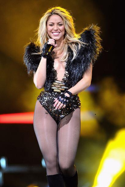 La Loba: Shakira causó controversia en el mercado anglo como en e...