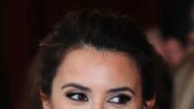 La actriz española más exitosa de nuestros tiempos.