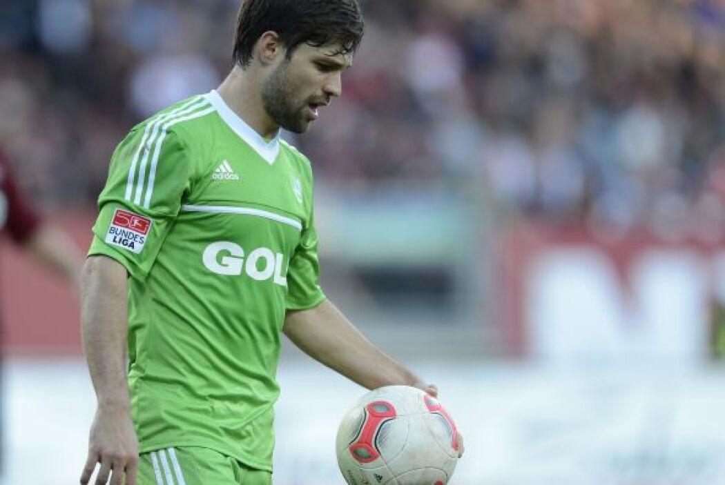 El talentoso mediapunta hizo dos anotaciones en la victoria de su club a...