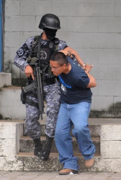 "Reporteros Sin Fronteras agregó que ""los testimonios recabados durante e..."