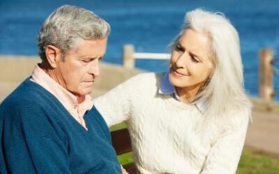 Podrían haber encontrado una prueba para detectar el Alzheimer