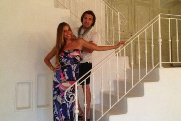 A Sofía se le acabó el veinte de sus vacaciones en Grecia. Aquí te traem...
