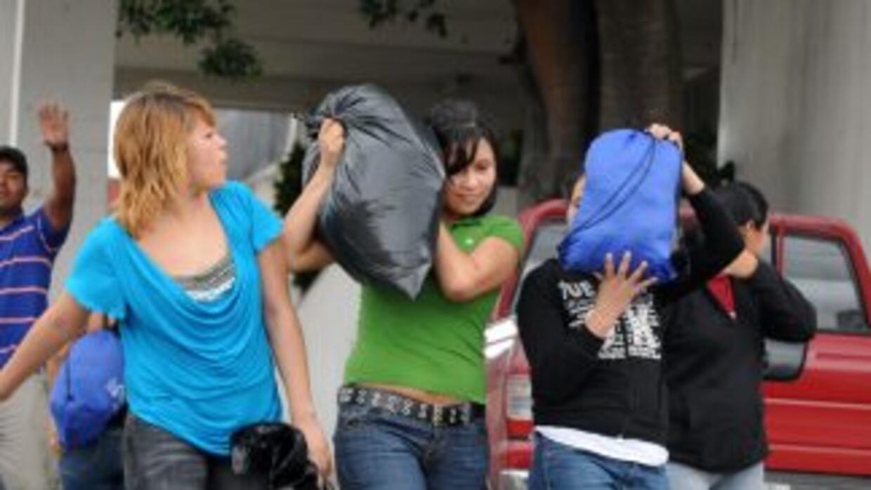 Durante el año fiscal 2011 más de 397 mil inmigrantes fueron deportados...