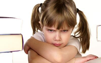 ¡Deja el berrinche! Cómo criar niños que no sean caprichosos.