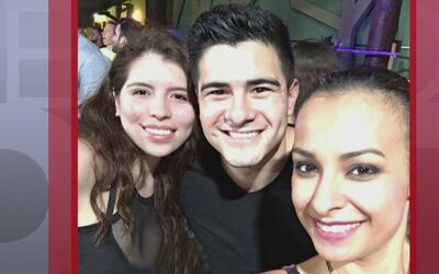 """Sobreviviente de tiroteo en Playa del Carmen, México: """"Caí al piso, esta..."""