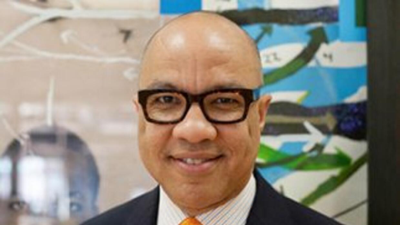 Darren Walker, asumirá en septiembre la presidencia de la Fundación Ford...