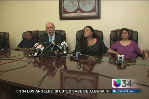La tragedia ha desatado un debate legal entre la familia del joven falle...