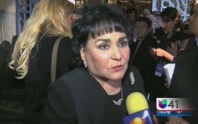 Carmen Salinas dice cómo cuidarse luego del embarazo