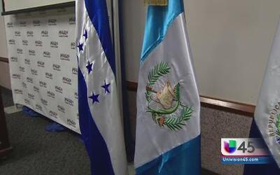 Diplomáticos centroamericanos discuten crisis migratoria