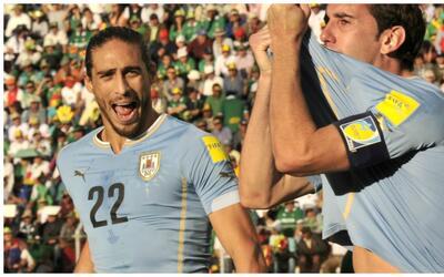 Es fundamental en el Uruguay líder de Sudamérica pero no e...