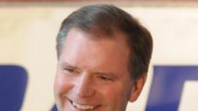 Bill Brady Candidato a gobernador de IL en las primarias del 18 de marzo...