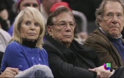 Los Clippers podrían tener un nuevo dueño