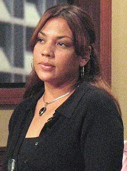 Yara Sánchez fingió demandar a su marido.