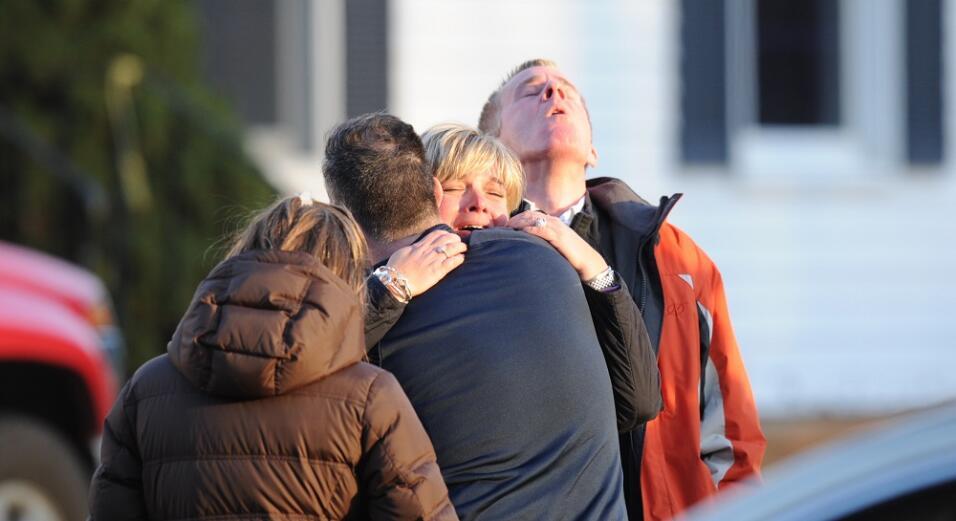 Un segundo detenido en relación con un tiroteo en una escuela en Francia...