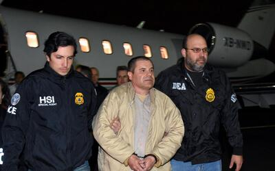 El Chapo extradition, Jan 19 2017