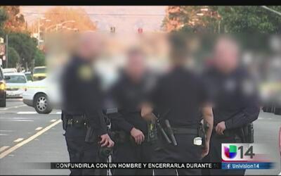 Crece el escándalo sexual de la policía