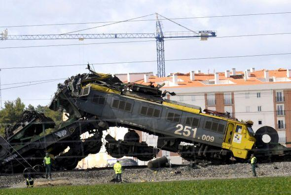 La historia ferroviaria de España se ha visto empañada por decenas de pe...