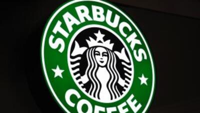 Starbucks, la cadena de cafetarías más grande del mundo.