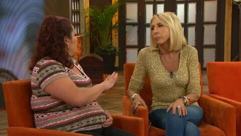 Laura - 'Voy a confesarle a mi marido que lo engañé con un stripper en m...