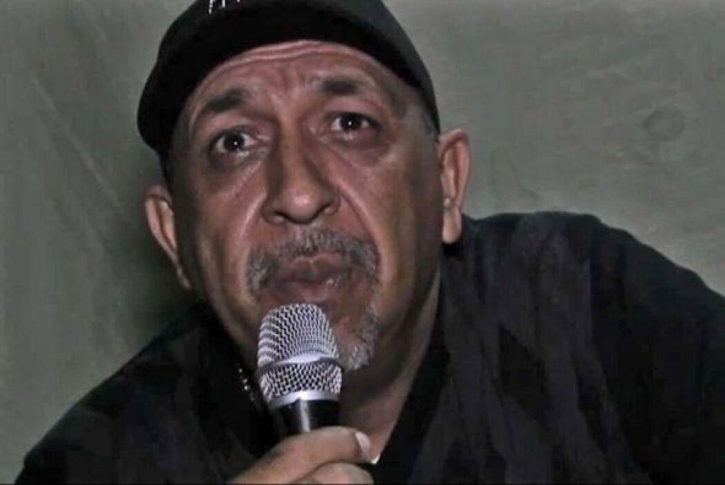 """También en noviembre Servando Gómez Martínez La Tuta., líder de """"Los Cab..."""