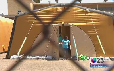 Dos mil niños inmigrantes llegarán a Dallas