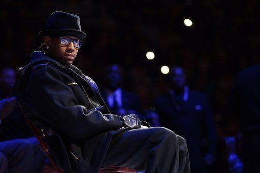 Antes de ser una estrella de la NBA, Allen Iverson, fue condenado a cinc...