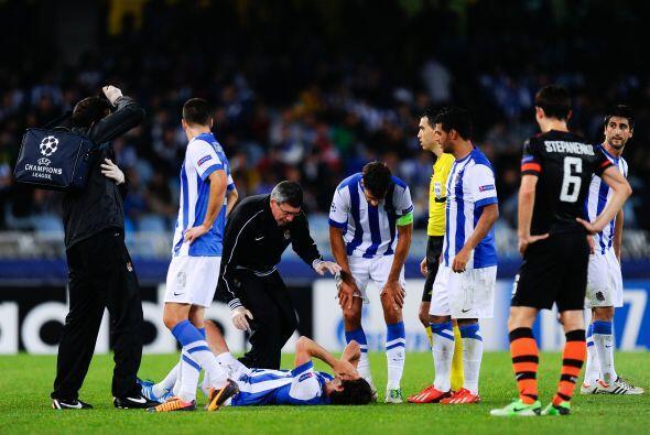 No sería el mejor partido para la causa española, que en la ronda previa...