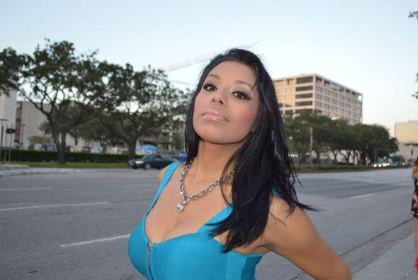 Dos elementos claves en cualquier audición de Nuestra Belleza Latina: mu...