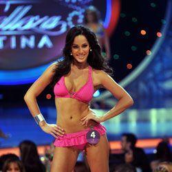Catalina López, según las chicas, los jueces y los maestros la chica que...