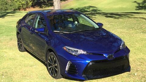 Conoce a la versión 2017 del auto más vendido de todos los tiempos, el T...