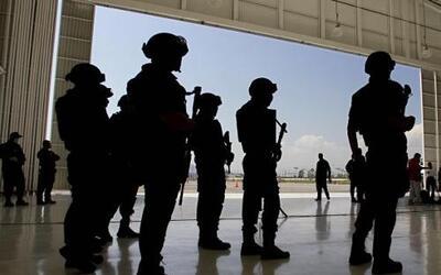 Los Zetas es uno los grupos dedicados al narcotráfico. Se formó a partir...