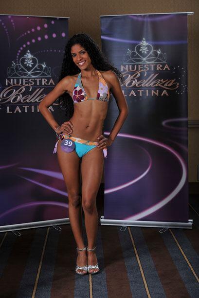 Tere Rodríguez tiene 26 años, es ama de casa y es puertorriqueña. Tere a...