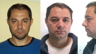 Martín y Christian Lanatta y Víctor Schillaci, condenados...