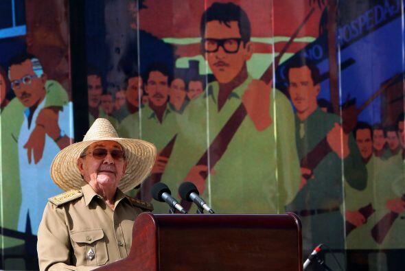 Todos ellos, junto con Cuba, son miembros de la Alianza Bolivariana para...
