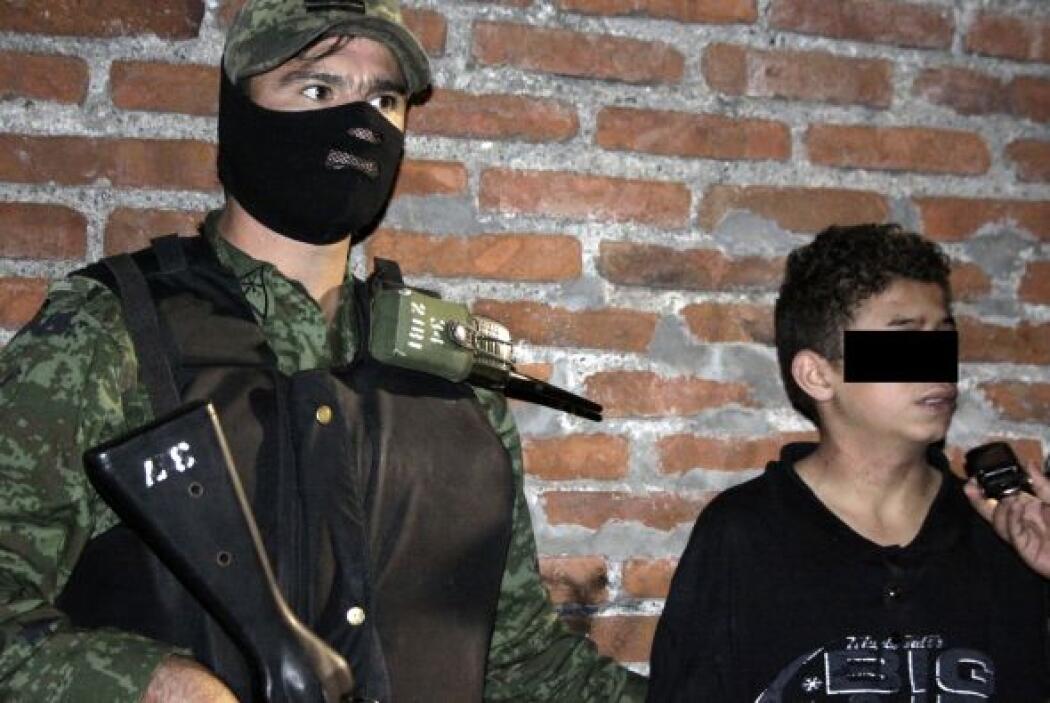 Además, 96 organizaciones sociales mexicanas citadas por el medio conclu...
