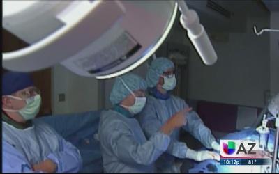 Reconstrucción de senos después del cáncer