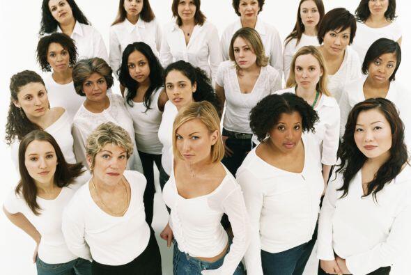 """El estudio """"Mujeres, Poder & Dinero"""" realizado por la comp..."""