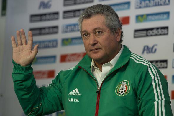 Entrenadores de renombre como Víctor Manuel Vucetich, Jesú...