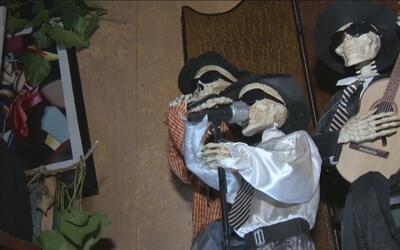 Garaje de San José se convierte en un hotel de la muerte para visitar en...
