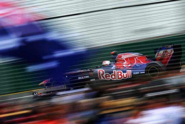 Los Red Bull han sido los mejores autos de la Fórmula 1 desde la...