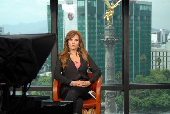 Lucía habló sobre su invitación a participar en la canonización de Juan...