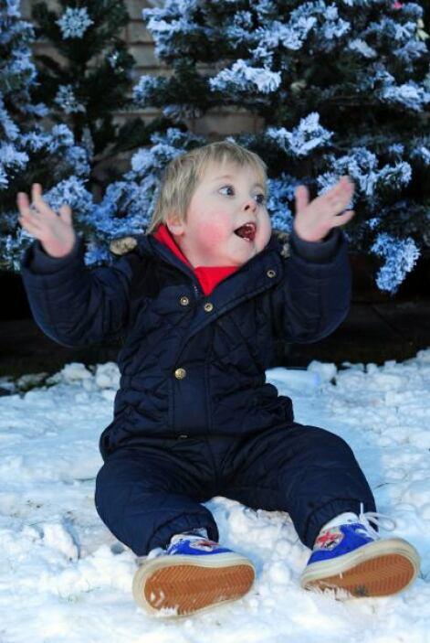 Son los pequeños quienes tienen la mayor capacidad para maravillarse de...