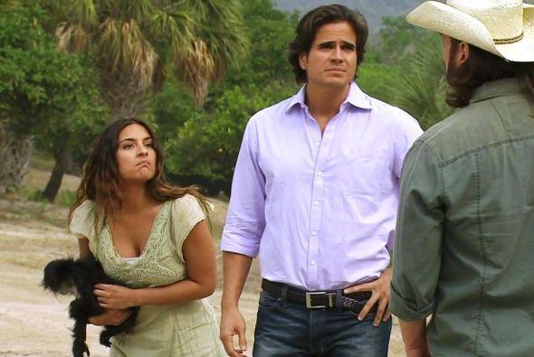 ¿Recuerdan cuando Octavio conoció a Maricruz?