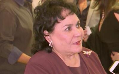 Carmen Salinas y las Vallejo: del amor al odio