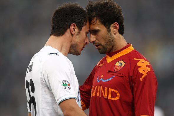 Y el Milan casi se despide del título, pues estaba a la espera de...