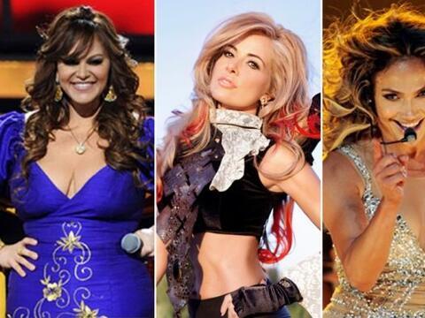Estas cantantes han sorteado las situaciones más complicadas y han salid...